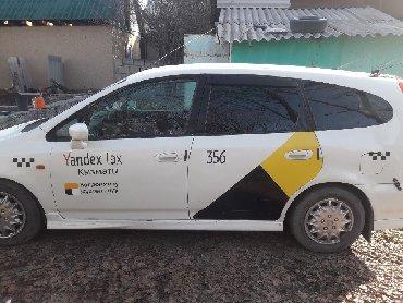 стрим хонда в Кыргызстан: Honda Stream 2 л. 2000