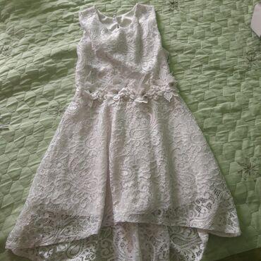  Ivanjica: Decije haljine