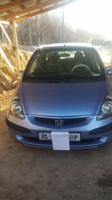 сварка бу в Кыргызстан: Honda Jazz 1.3 л. 2003 | 300000 км