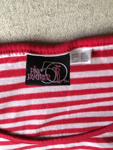 Poklon uz kupovinu preko 1000din. Pink Panter majica - Nis - slika 2