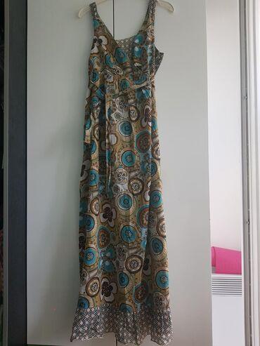 Haljine | Vrsac: Benetton duga haljina vel S