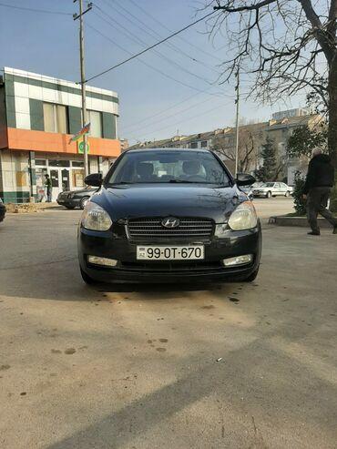 форсунки дизель мерседес в Азербайджан: Hyundai Accent 1.5 л. 2008   310000 км