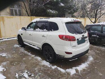 Hyundai - Sabirabad: Hyundai Santa Fe 2.4 l. 2009 | 13233 km