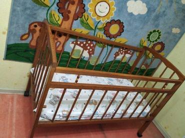 Детская кроватка в Бишкек
