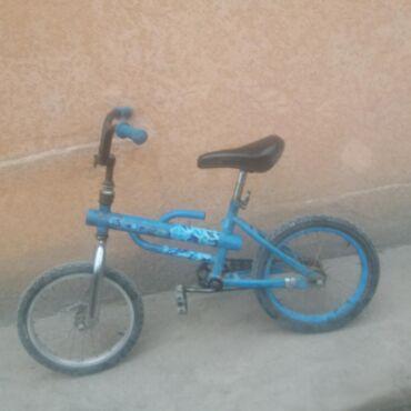 Продаю велосипед в отличном состоянии. Корейский.  Окончательно