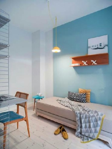 1 5 постельное белье в Кыргызстан: Сдаётся элитная квартира посуточно. Кристально чисто. Свежее