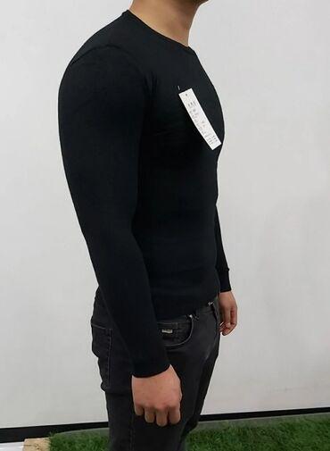 Акция!  Элегантный свитер нейтрального оттенка - отражение безупречно
