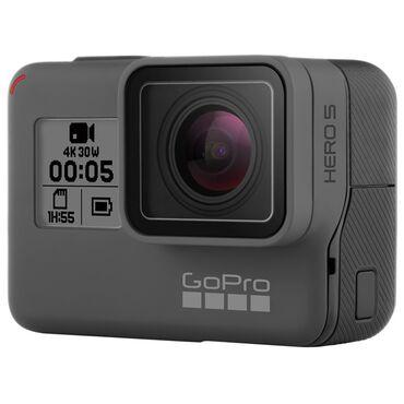 Видеокамера экшн GoPro HERO 5 Black Edition (CHDHX-501)есть все