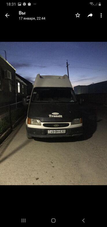 arendaya masin satisi в Азербайджан: Ford Transit 3 2.4 л. 1992 | 200000 км