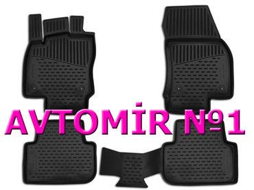 "volkswagen tiguan tsi в Азербайджан: VOLKSWAGEN Tiguan, 2017 üçün poliuretan ayaqaltılar""AILERON"""