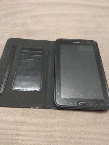 Продаю планшет таб 3,хорошее состояние, работает исправно. в Бишкек