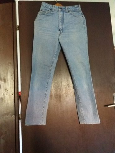 Levi's farmerice Made in USA Vel: M i L - Beograd - slika 8