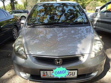 Honda - Кыргызстан: Honda Fit 1.3 л. 2003 | 175500 км