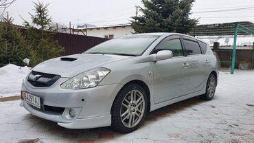 жидкость для интимной гигиены в Кыргызстан: Toyota Caldina 2 л. 2002 | 205000 км