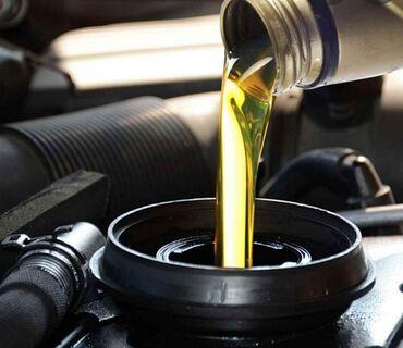 Транспорт - Орто-Сай: Продаю Моторный масло