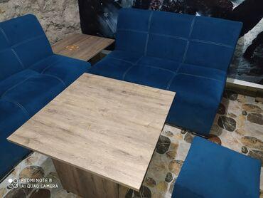 kafe üçün mebel - Azərbaycan: Sony Playstation klublar və digər sahələr üçün divanlar. 1.20m