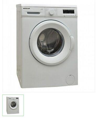Öndən Avtomat Washing Machine 5 kq