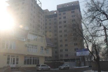 Южная часть города, зеленый раен. Раен в Бишкек