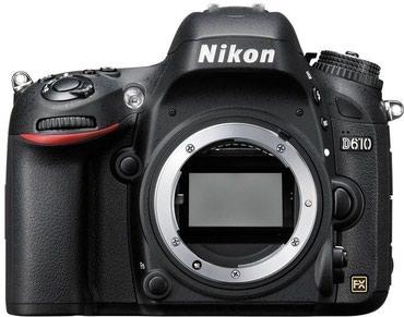 Samsung d610 - Azerbejdžan: Nikon D610 bodyMəhsul kodu: Kredit kart sahibləri 18 aya qədər