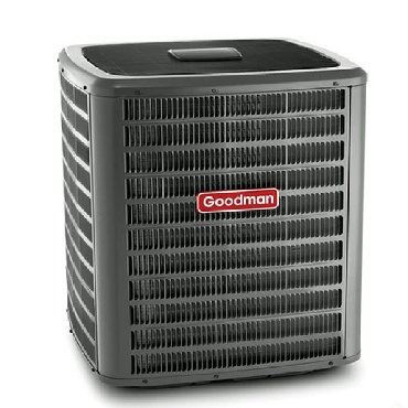Goodman 5 Ton 18 SEER Two Stage Air Conditioner Condenser