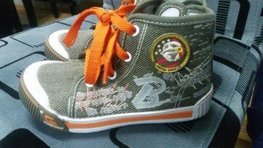 Dečije Cipele i Čizme | Leskovac: Nove patike