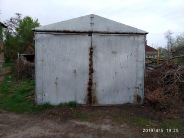 Продаю гараж волгавский разборный 3-6 в Frunze