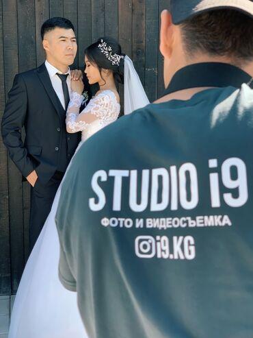 1606 объявлений: Фотограф в Бишкеке видеосъёмка фотограф на свадьба i9 studio   Свадьба