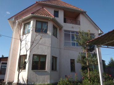 ватсап группы бишкек в Кыргызстан: Долгосрочная аренда домов: 260 кв. м, 7 комнат