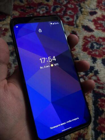 google pixel бишкек in Кыргызстан | КОРГООЧУ ПЛЕНКАЛАР ЖАНА АЙНЕКТЕР: Продаю Гугл Пиксель 4 Google pixel 4Есть трещина, на фото видно, на