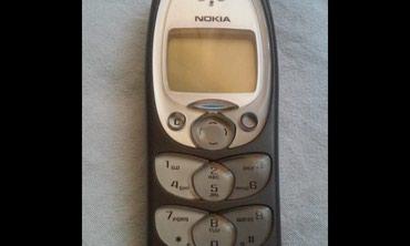 Nokia 3590 - Srbija: Nokia 2300 u dobrom stanju,pali ali nema sliku,bez baterije