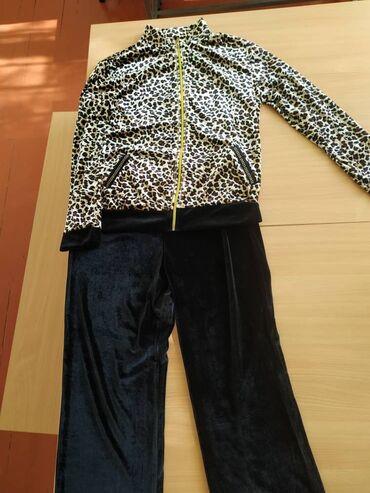 Спортивные костюмы - Кант: Новый спортивный костюм 50 размер