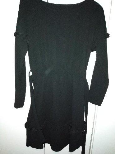 Ostalo | Beograd: Nova crna haljina, velicina L