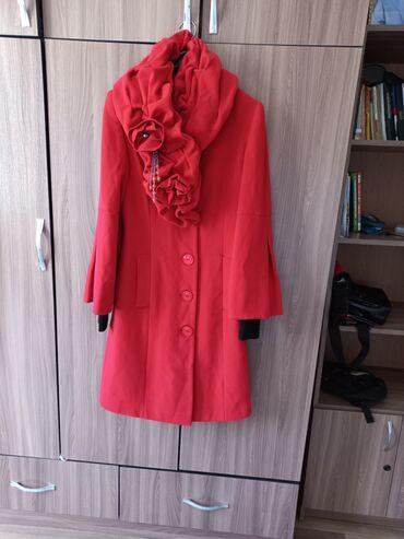 Продаю кашемировое пальто Состоянии в отличном состоянии Размер 42рПо