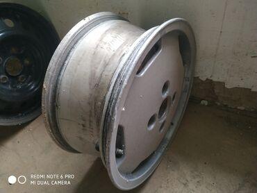 титан диск в Кыргызстан: Темир диск 15, титан 14