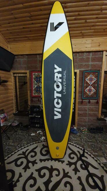 Спорт и хобби - Ат-Башы: Продаю! Падлборды новые! #лодки #борды