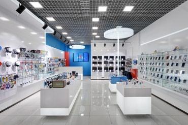 В магазин электроники требуется в Бишкек