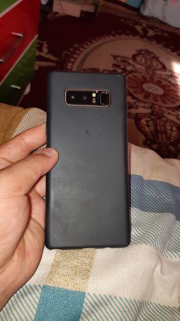 Электроника - Михайловка: Samsung Galaxy Note 8 | 64 ГБ | Золотой | Гарантия, Сенсорный, Отпечаток пальца