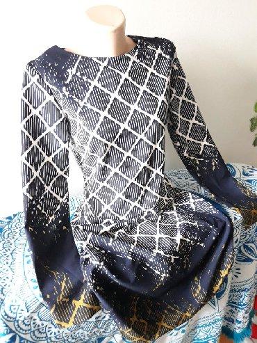 Nova haljina L velicine, Pronto Nis, skinuta etiketa