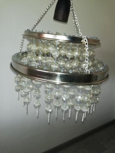 Luster, kristalni.. - Sjenica - slika 2