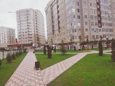 продам часть дома в Кыргызстан: Продается квартира: 2 комнаты, 58 кв. м