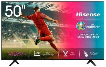 Телевизоры в Лебединовка: Телевизор Hisense Технические параметрыДисплейТип разрешения