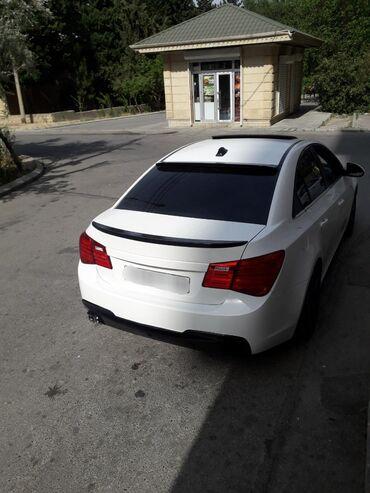 bmw m bufer - Azərbaycan: Cruze Buferi BMW F10 Style. ideal veziyyetdedir. Payka olunmayib hec