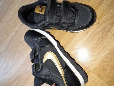 Nike patike br 31. kao nove par puta obuvene bez ikakvih ostecenja