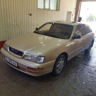 тойота королла бишкек цена в Ак-Джол: Toyota Avalon 3 л. 1995 | 250 км