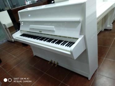 Bakı şəhərində Piano Rösler satılır