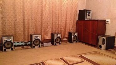 g динамики в Кыргызстан: Продаю мощный музыкальный центр SONY MHC-GNZ9D MP3, DVD, RADIO, AUX  К