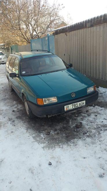 Volkswagen Passat 1992 в Сокулук