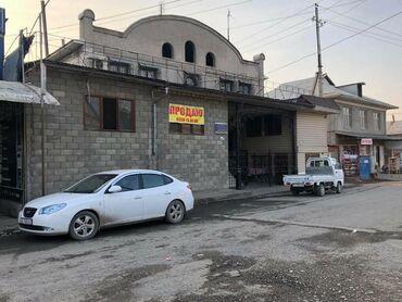 Коммерческая недвижимость в Кыргызстан: Продаю 2-х этажное здание под бизнес в г. Ош по ул. Ошская. * На