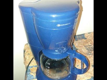 Nov aparat za filter kafu - nekorišćen (nemački proizvođač) - Beograd