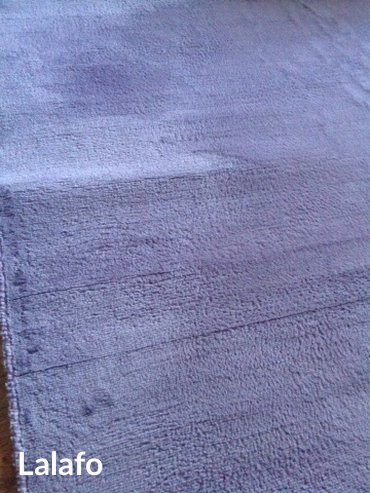 Tepih: 2m x 4m,sintetika,ocuvan i lak za odrzavanje,opran, koriscen - Kragujevac - slika 5